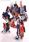 Transformers (2007) Premium Optimus Prime - Image #99 of 155
