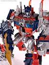 Transformers (2007) Premium Optimus Prime - Image #100 of 155