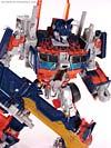 Transformers (2007) Premium Optimus Prime - Image #102 of 155