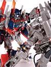Transformers (2007) Premium Optimus Prime - Image #132 of 155