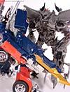 Transformers (2007) Premium Optimus Prime - Image #138 of 155