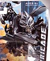 Transformers (2007) Barricade (Robot Replicas) - Image #12 of 63