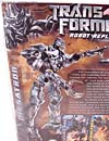 Transformers (2007) Battle Damaged Megatron (Robot Replicas) - Image #8 of 60