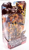 Transformers (2007) Bumblebee (Robot Replicas) - Image #5 of 63