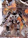 Transformers (2007) Jazz (Robot Replicas) - Image #2 of 57