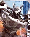 Transformers (2007) Jazz (Robot Replicas) - Image #3 of 57