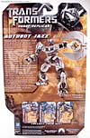 Transformers (2007) Jazz (Robot Replicas) - Image #7 of 57
