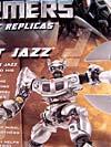 Transformers (2007) Jazz (Robot Replicas) - Image #8 of 57