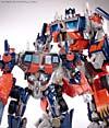 Transformers (2007) Optimus Prime (Robot Replicas) - Image #53 of 57