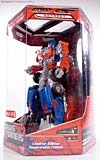 Transformers (2007) Robo-Vision Optimus Prime - Image #16 of 115