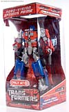 Transformers (2007) Robo-Vision Optimus Prime - Image #17 of 115