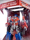 Transformers (2007) Robo-Vision Optimus Prime - Image #21 of 115