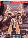 Transformers (2007) Megatron (Battle Over Mission City) - Image #13 of 129