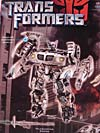Transformers (2007) Megatron (Battle Over Mission City) - Image #16 of 129