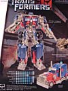 Transformers (2007) Optimus Prime (Freeway Brawl) - Image #10 of 116