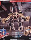 Transformers (2007) Optimus Prime (Freeway Brawl) - Image #11 of 116