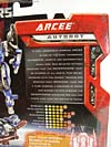 Transformers (2007) Arcee - Image #6 of 139