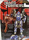 Transformers (2007) Arcee - Image #10 of 139