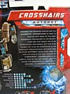 Transformers (2007) Crosshairs - Image #7 of 145