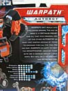 Transformers (2007) Warpath - Image #6 of 119