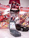 Transformers (2007) Speed Dial 800 - Image #2 of 78