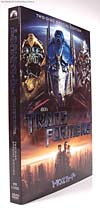 Transformers (2007) Spychanger Optimus Prime - Image #3 of 79
