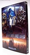 Transformers (2007) Spychanger Optimus Prime - Image #10 of 79