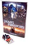 Transformers (2007) Spychanger Optimus Prime - Image #13 of 79