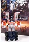 Transformers (2007) Spychanger Optimus Prime - Image #15 of 79