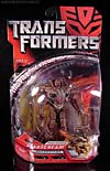 Transformers (2007) Starscream (Protoform) - Image #1 of 135