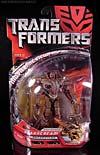 Transformers (2007) Starscream (Protoform) - Image #1 of 135