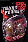Transformers (2007) Starscream (Protoform) - Image #7 of 135
