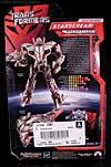 Transformers (2007) Starscream (Protoform) - Image #10 of 135
