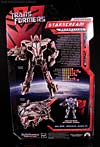Transformers (2007) Starscream (Protoform) - Image #12 of 135