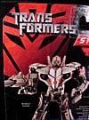Transformers (2007) Starscream (Protoform) - Image #13 of 135