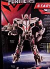 Transformers (2007) Starscream (Protoform) - Image #14 of 135