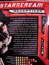 Transformers (2007) Starscream (Protoform) - Image #15 of 135