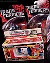 Transformers (2007) Starscream (Protoform) - Image #34 of 135