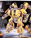 Transformers (2007) Ultimate Bumblebee - Image #14 of 95