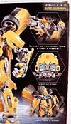 Transformers (2007) Ultimate Bumblebee - Image #15 of 95