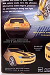 Transformers (2007) Ultimate Bumblebee - Image #16 of 95