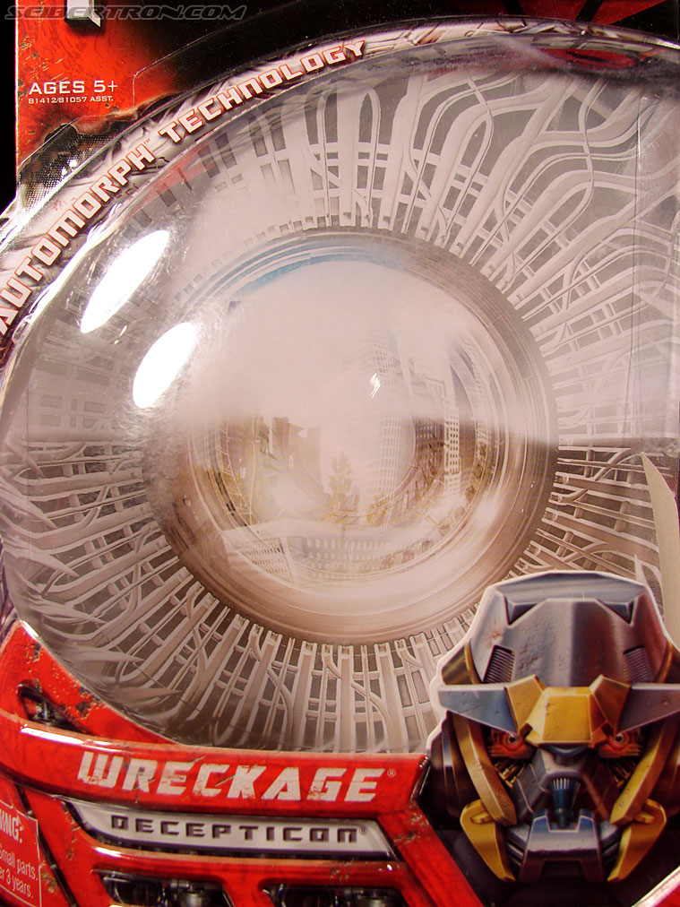 Transformers (2007) Wreckage (Image #19 of 140)