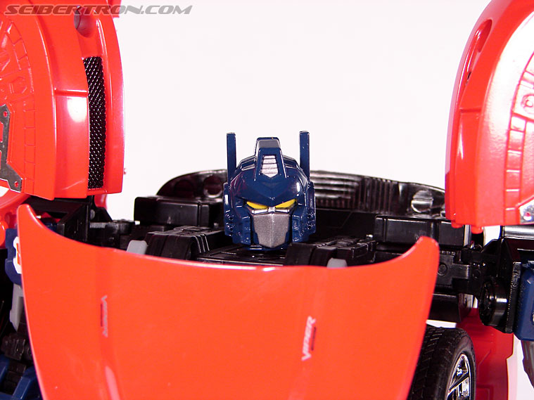 Transformers Kiss Players Optimus Prime (Convoy) (Image #68 of 120)