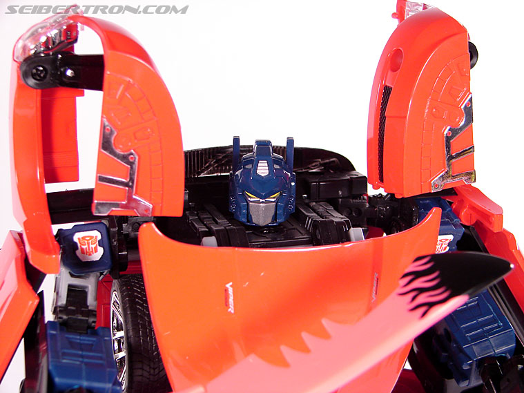 Transformers Kiss Players Optimus Prime (Convoy) (Image #81 of 120)