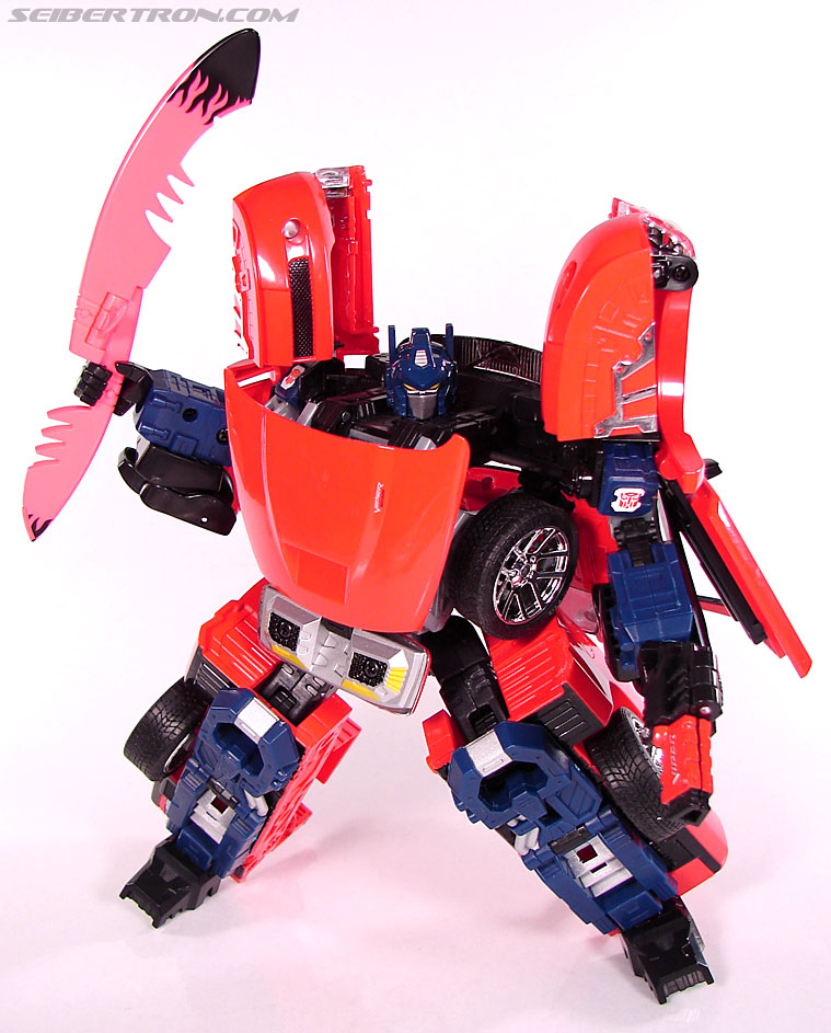 Transformers Kiss Players Optimus Prime (Convoy) (Image #85 of 120)