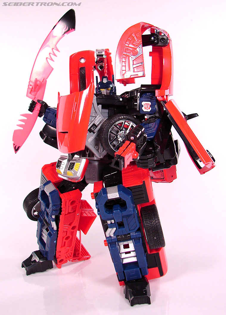 Transformers Kiss Players Optimus Prime (Convoy) (Image #87 of 120)