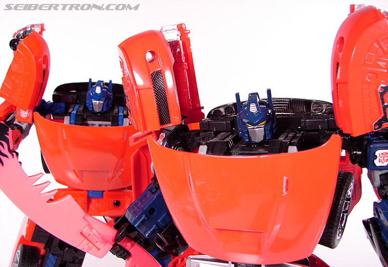 Transformers Kiss Players Optimus Prime (Convoy) (Image #97 of 120)