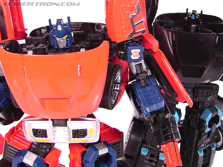 Transformers Kiss Players Optimus Prime (Convoy) (Image #103 of 120)