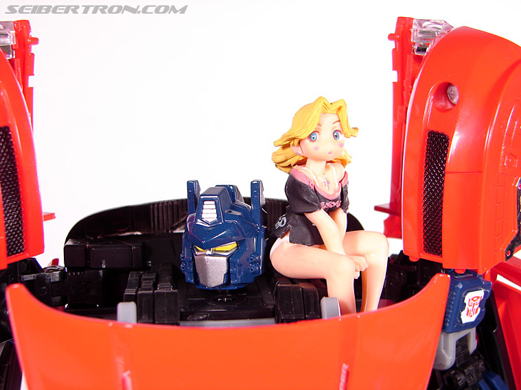 Transformers Kiss Players Optimus Prime (Convoy) (Image #108 of 120)