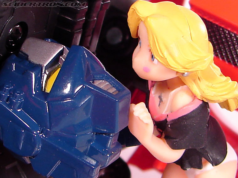 Transformers Kiss Players Optimus Prime (Convoy) (Image #117 of 120)